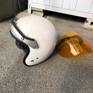 無料!バイクヘルメットの画像