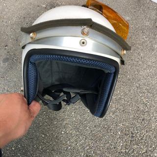 無料!バイクヘルメット - スポーツ