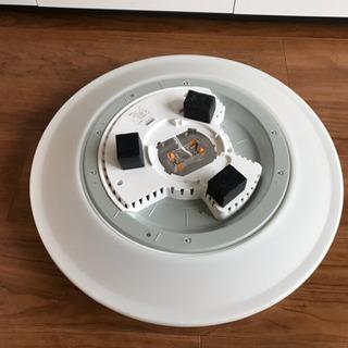 6畳用LEDシーリングライト アイリスオーヤマ