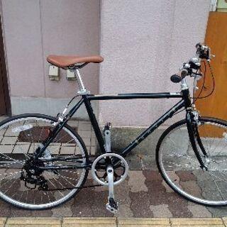 ROVER[ローバー] 600cクロスバイク アルミ/6spee...