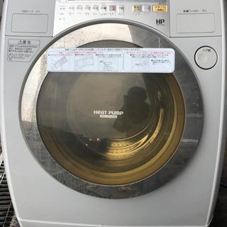 National  ドラム式洗濯機