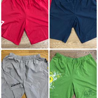 【メンズ】4枚で500円 スポーツズボン