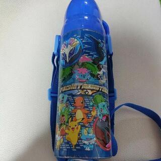 ポケットモンスター 魔法瓶 水筒