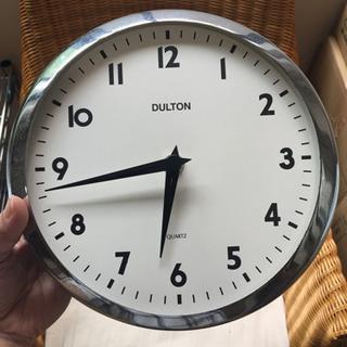 Daltonの壁掛け時計