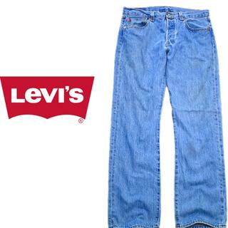 1点物◆Levisリーバイス501ジーンズ古着メンズ32レディー...