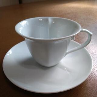 コーヒーカップ 2客セット 未使用