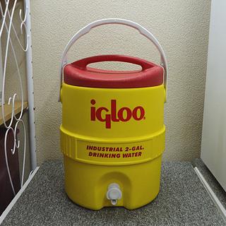 igloo/イグルー ウォータージャグ 2ガロン 約8L ウォー...