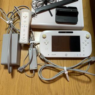 Wii U 本体セット