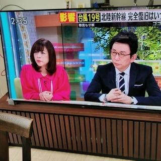 【超美品】SONY BRAVIA 定価32万! 55型テレビ K...