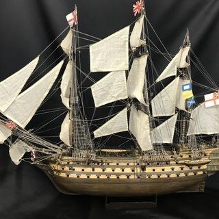 ★ネルソン提督旗艦★大型帆船模型★HMS★VICTORY★