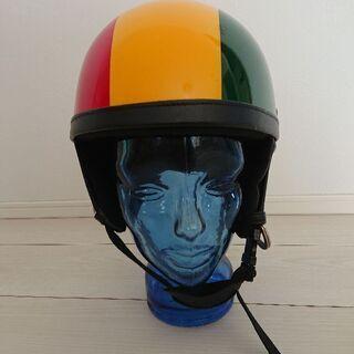 タイの装飾用ハーフヘルメット