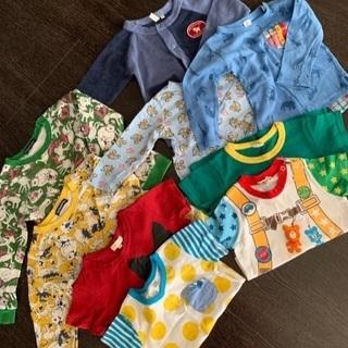 男の子用服セット 90〜100