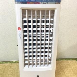 ユアサ 水風扇YAC-723KRI WH ホワイト