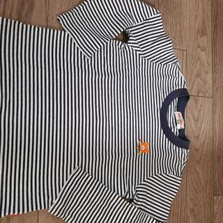 100サイズ  長袖Tシャツ
