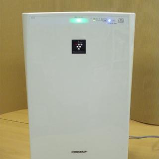 190105-6K【高年式】 空気清浄器 シャープ 2016年...