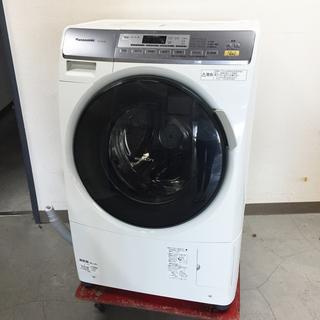 中古☆Panasonic ドラム式洗濯機 NA-VD100L プ...