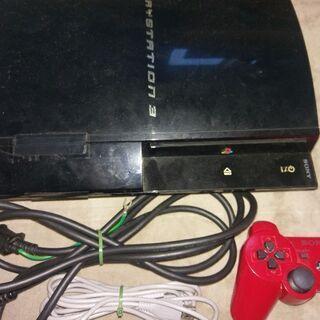 PS3  CECH-B00/HDD20GB