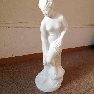 ビーナスの石膏像