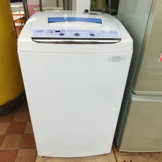 【トレファク府中店】お買い得品!4.5kg全自動洗濯機!