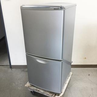 差し上げます☆National 冷蔵庫2005年製 122L