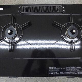 リンナイ ガステーブル LP用 2019年製 RT66WH1RG-BGR ラクシエファイン 西岡店 - 札幌市