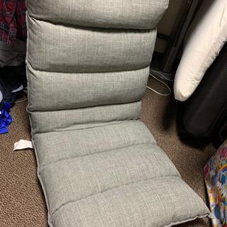 【無料】カインズ低反発ハイバック座椅子