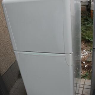 東芝 2010年製 2ドア冷凍冷蔵庫 宮前区
