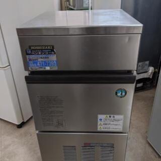 【新入荷商品】HOSHIZAKI ホシザキ 業務用 全自動製氷機...