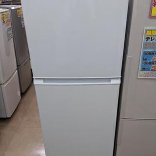【美品】2018年製 YAMADA 2ドア 冷蔵庫 225L/Y...