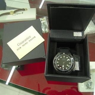 新品未使用品 guarantee 腕時計 苫小牧西店