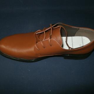 新品 靴 紳士靴 右足のみ 25.5 ご入り用方に格安で提供