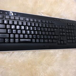 DELL キーボード SK-8165