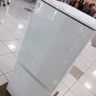【駅近】2013年製!SHARPの2ドア冷蔵庫【トレファク南柏】