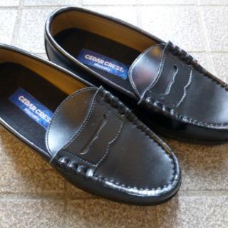24.5cmサイズの靴