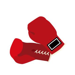 キックボクシングの練習【キック東上】