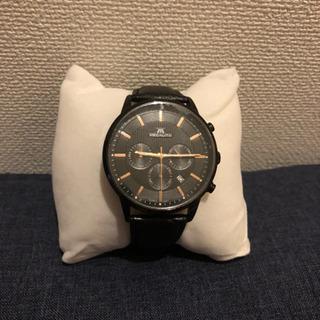 新品に変更‼️腕時計、マネークリップセット お値下げ!
