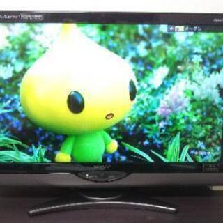 AQUOS 液晶テレビ  32型
