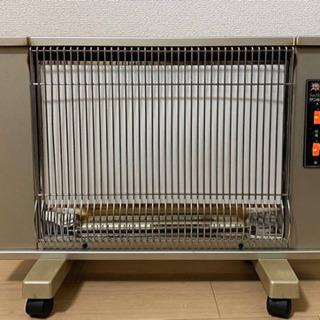 遠赤外線輻射式暖房器★ サンルーム速暖GT ★動作品 930W ...
