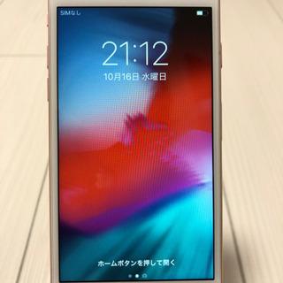 iPhone7 32GB SoftBank ピンク
