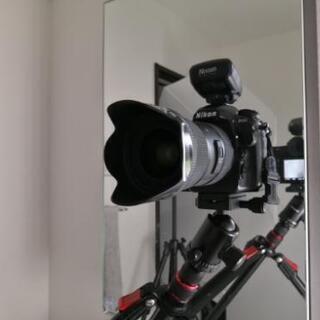 【ドローン空撮】一眼撮影、360°高所撮影