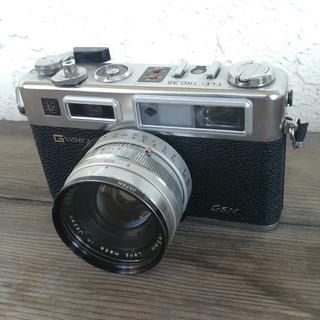 ヤシカ エレクトロ35 GSN フィルムカメラ