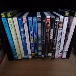 日本映画DVD