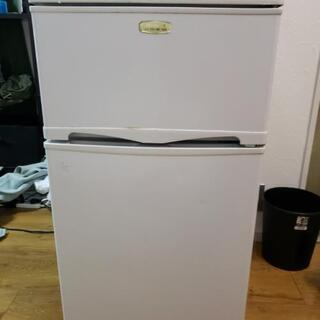 引っ越しのため 冷蔵庫引取手探してます