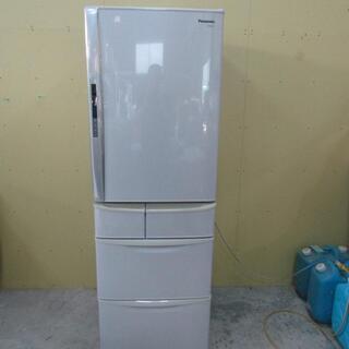 MS1342 【大容量/稼働品】 冷蔵庫 パナソニック 427L