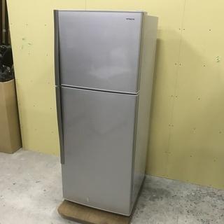 QB1358 【送料込み/高年式】 日立 冷蔵庫 255L R-...