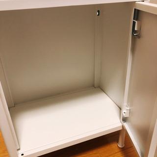 IKEA収納キャビネット