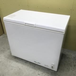 QB1359 【送料込み/美品】 大型冷凍庫 レマコム