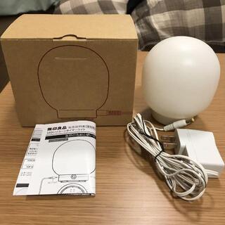 無印良品 LEDシリコーンタイマーライト