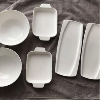 白食器セット