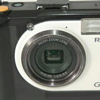 ☆RICOH G800☆